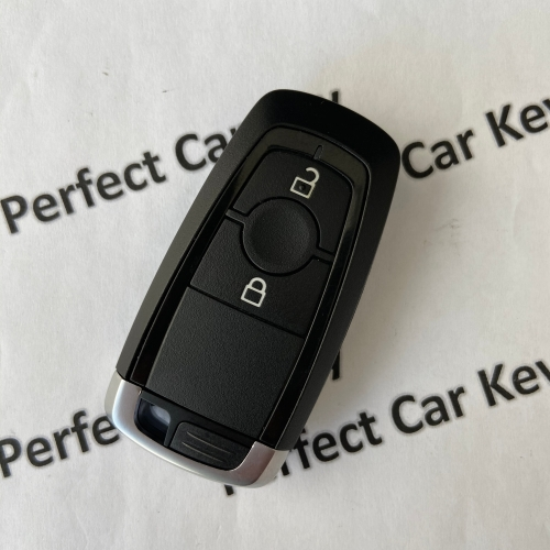 Original Ford 2Button smart key 49chip 433Mhz