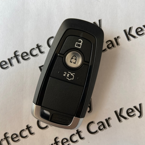 Oem Ford 49Chip 433Mhz  3Button smart key