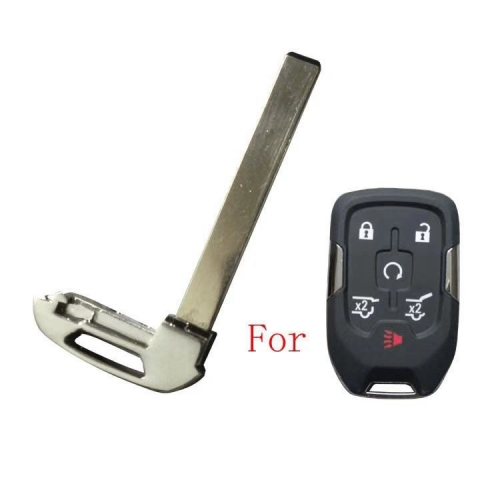 Chevrolet/Cadlillac smart Insert key