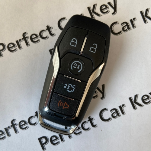 2015+ Ford Mustang 49 Chip  902 Mhz smart key
