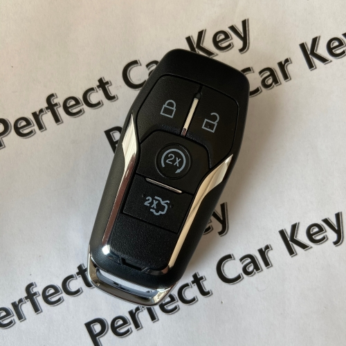 2015+ Ford Mustang 49 Chip 868 Mhz smart key