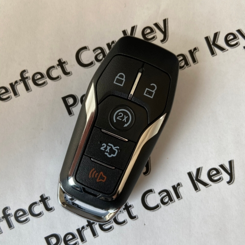 KYDZ    2015+ Ford 4+1Button  49chip  902mhz smart key