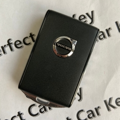 Volvo smart key-Key less go 8A chip 433Mhz FCC:YGOHUF8423MS